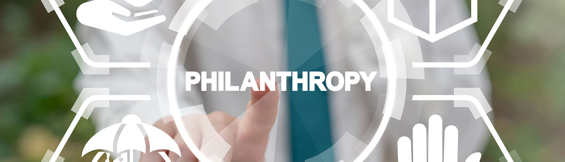 relationship philanthropy and impact investing
