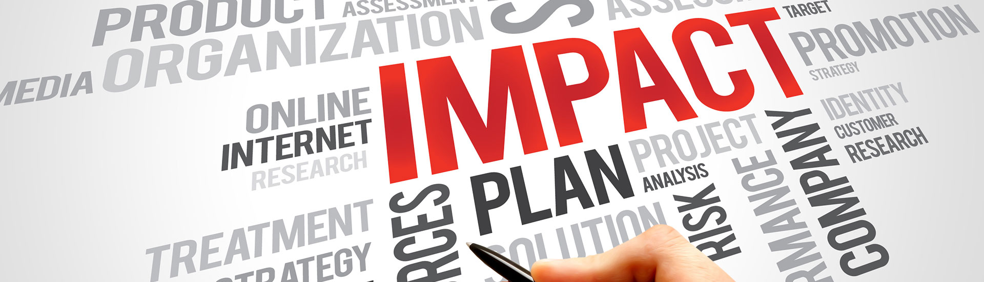 Impact management and Impact Measurement Guide Header